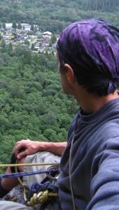 pic of me on top of velvet